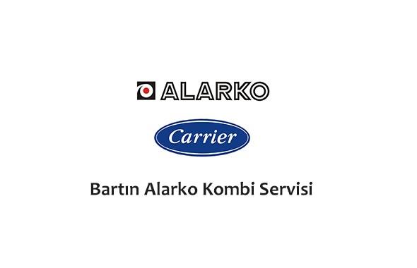 Bartın Alarko Kombi Servisi
