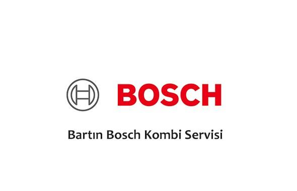 Bartın Bosch Kombi Servisi
