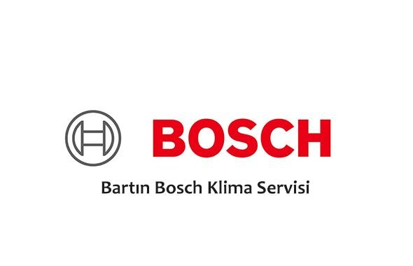 Bartın Bosch Klima Servisi