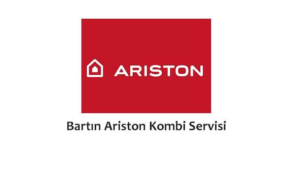 Bartın Ariston Kombi Servisi