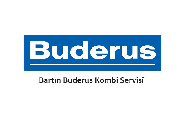 Bartın Buderus Kombi Servisi