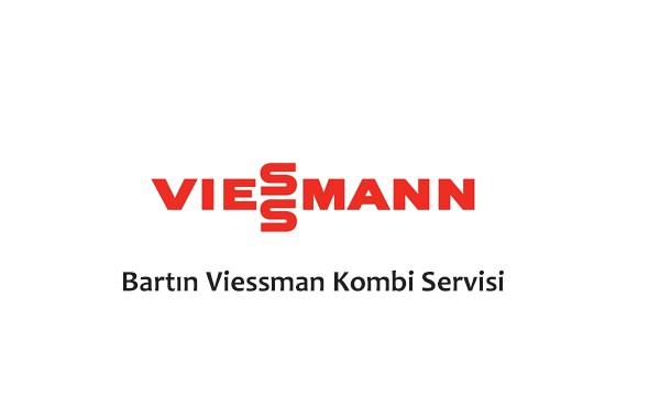 Bartın Viessman Kombi Servisi